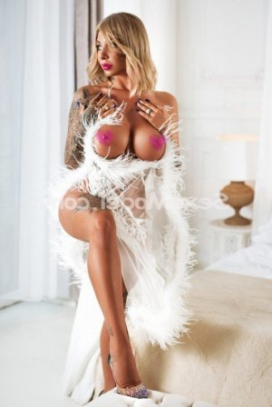 Marilina escort girl